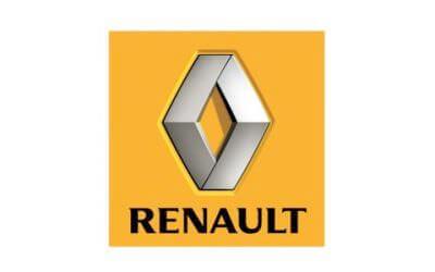 div. Moderationen für Renault Schweiz