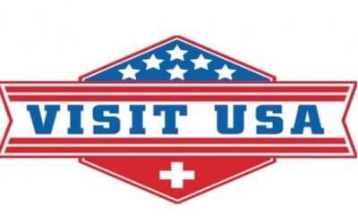 Visit USA Seminar 2016 / 2017