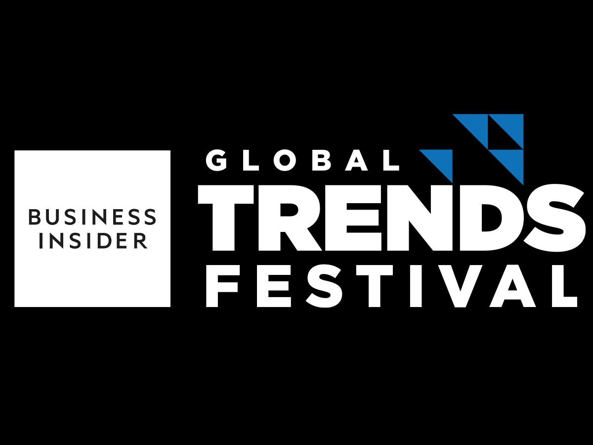 Host Business Insider Global Trends Festival